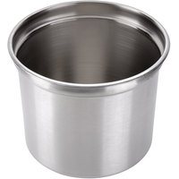 Vollrath 46407-2 7.25 Qt. Stock Pot Kettle Low Profile Inset