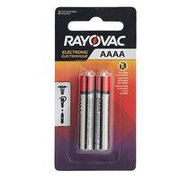 Rayovac KE825-2G AAAA Alkaline Batteries   - 2/Pack