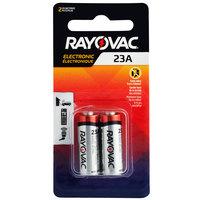 Rayovac KE23A-2ZMG 23A Alkaline Batteries   - 2/Pack