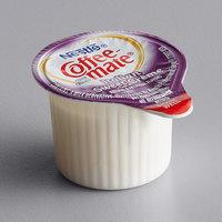 Nestle Coffee-Mate 0.375 oz. Italian Sweet Creme Single Serve Liquid Creamer - 180/Case