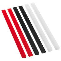 Fat Daddio's LS-SET 3-Piece Plastic Fondant Leveler Set