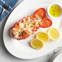 Boston Lobster Company 10 lb. Case of 8-10 oz. Lobster Tails
