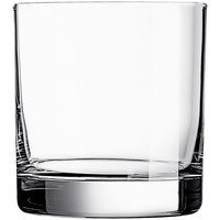 10 Ounce 6 doznes per case. Libbey Straight Sided Clear Zombie Glass