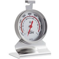 CDN DOT2 ProAccurate 2 inch Dial Oven Thermometer