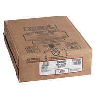Seagram's Tonic Water 2.5 Gallon Bag-in-Box Soda Syrup