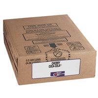 Coca-Cola® Cherry 2.5 Gallon Bag-in-Box Soda Syrup