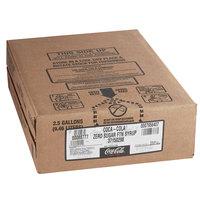 Coca-Cola® Zero 2.5 Gallon Bag-in-Box Soda Syrup