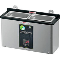Server 87750 ConserveWell Heated Dipper Well