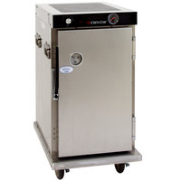 Cres Cor H-339-128C Insulated Holding Cabinet Solid Door - 120V