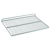 Avantco 178SHELFA12 Coated Wire Shelf for A-12 Series Reach-Ins - 20 1/4 inch x 17 5/8 inch