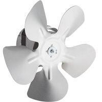 Avantco 19350302 Evaporator Fan Motor for BCR-15-HC Refrigerated Display Case