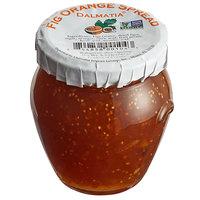 Dalmatia 8.5 oz. Fig Spread with Fresh Orange - 12/Case