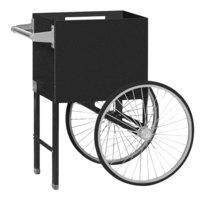Nemco GS1508-C Global Solutions Cart for 8 oz. Popcorn Machine / Popper