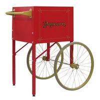 Nemco GS1504-C Global Solutions Cart for 4 oz. Popcorn Machine / Popper