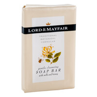 Lord & Mayfair Hotel and Motel Soap Bar 1.1 oz. 300 / Case