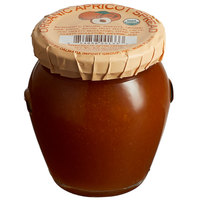 Dalmatia 8.5 oz. Organic Apricot Spread