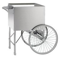 Nemco GS1516-C Global Solutions Cart for 16 oz. Popcorn Machine / Popper