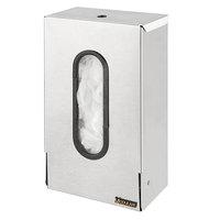 Tomlinson 1024594 Stainless Steel Hairnet Dispenser