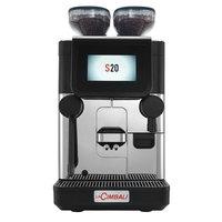 LaCimbali S20 CS10 Superautomatic Espresso Machine with Solubles Hopper