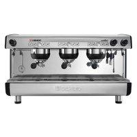 Cimbali Casadio Undici A/3 (3) Group Espresso Machine - 208/240V