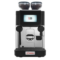 LaCimbali S20 S+TS Superautomatic Espresso Machine with TurboSteam Cold Touch Wand