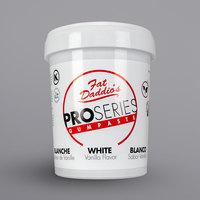 Fat Daddio's 2 lb. White Gum Paste
