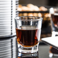 Libbey 5114 1.75 oz. Whiskey / Shot Glass - 72/Case