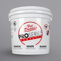 Fat Daddio's 5 lb. White Gum Paste