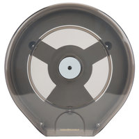VonDrehle 31002A 12 inch Single Roll Toilet Tissue Dispenser
