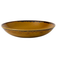 Dudson HB182 Harvest 15 oz. Brown Coupe Round China Bowl by Arc Cardinal - 12/Case