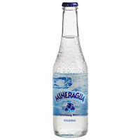 Jarritos Mineragua 12 fl. oz. Sparkling Water   - 24/Case