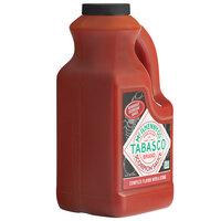 TABASCO® 64 oz. Scorpion Hot Sauce - 2/Case