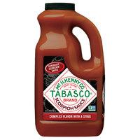 TABASCO® 64 oz. Scorpion Hot Sauce