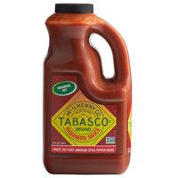 TABASCO® 64 oz. Habanero Hot Sauce