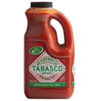 TABASCO® 64 oz. Sriracha Hot Sauce