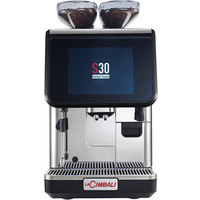 LaCimbali S30 CP10 Super Touch Superautomatic Espresso Machine
