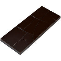 Fat Daddio's PCM-1733 ProSeries Polycarbonate 4-Bar Breakaway Chocolate Mold