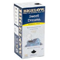Bigelow Sweet Dreams Herbal Tea - 28/Box
