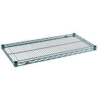 Metro 1836NK3 Super Erecta Metroseal 3 Wire Shelf - 18 inch x 36 inch