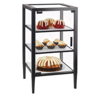 Cal-Mil 22023-14-13 Monterey Bakery Display Case - 14 inch x 14 inch x 26 inch