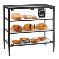 Cal-Mil 22023-26-13 Monterey Bakery Display Case - 14 inch x 26 1/4 inch x 26 1/4 inch