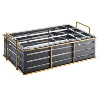 Cal-Mil 22085-12-90 Empire Ice Housing - 12 inch x 20 inch x 7 inch
