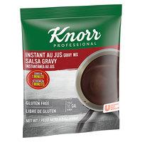 Knorr 3.7 oz. Instant Au Jus Gravy Mix - 12/Case