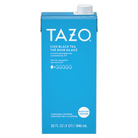 Tazo 32 oz. Black Iced Tea 5:1 Concentrate