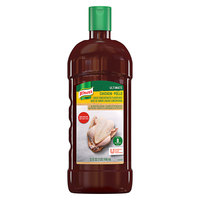 Knorr 32 oz. Ultimate Liquid Concentrated Chicken Base   - 4/Case
