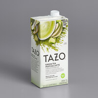 Tazo 32 oz. Green Tea Matcha Latte 1:1 Concentrate