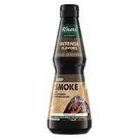 Knorr 13.5 oz. Deep Smoke Liquid Seasoning - 4/Case