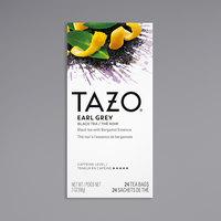 Tazo Earl Grey Tea Bags - 24/Box