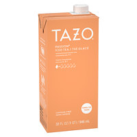 Tazo 32 oz. Passion Iced Herbal Tea 5:1 Concentrate