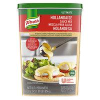 Knorr 30.2 oz. Ultimate Hollandaise Sauce Mix - 4/Case